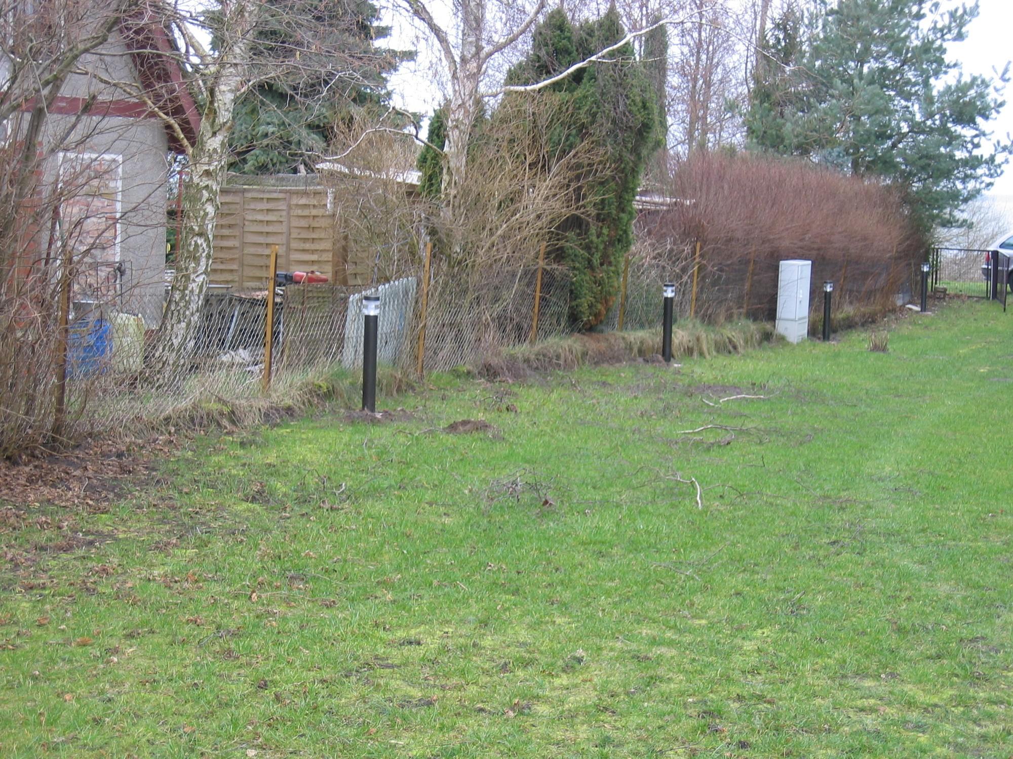 Von der Wiese zum Wochenend-Garten: Umgestaltung von Gartenanlagen