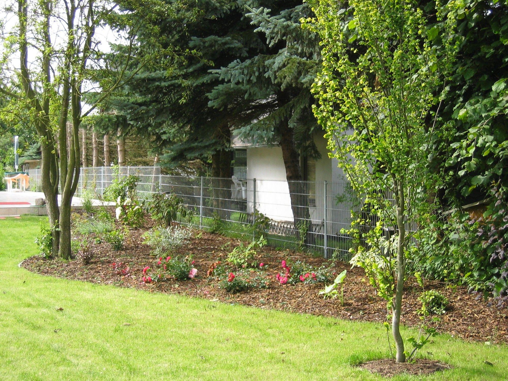 Von der Wiese zum Wochenend-Garten: Umgestaltung von Gartenanlagen mit pflegeleichter Bepflanzung