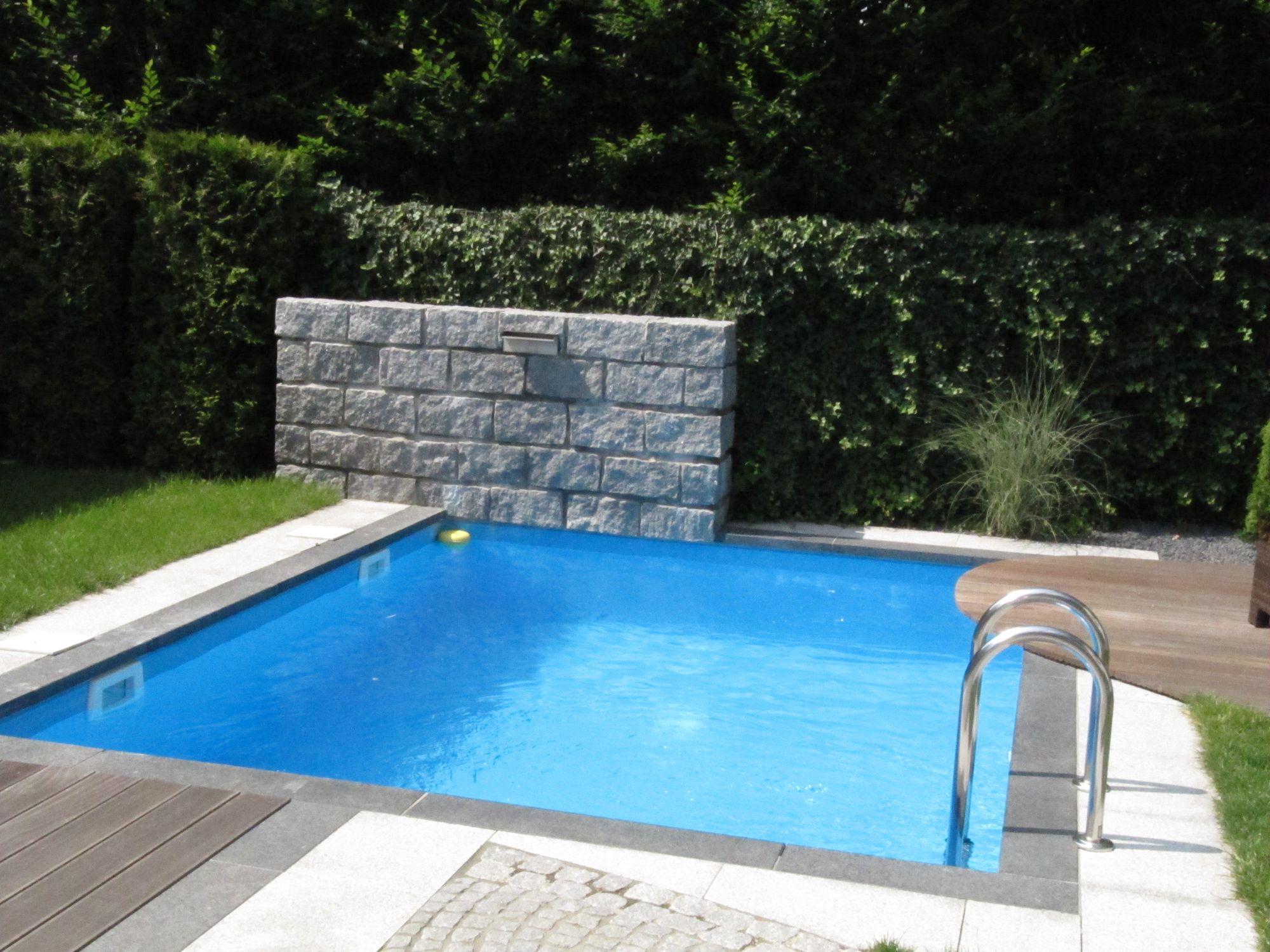 Ideen für Garten mit Pool für die ganze Familie