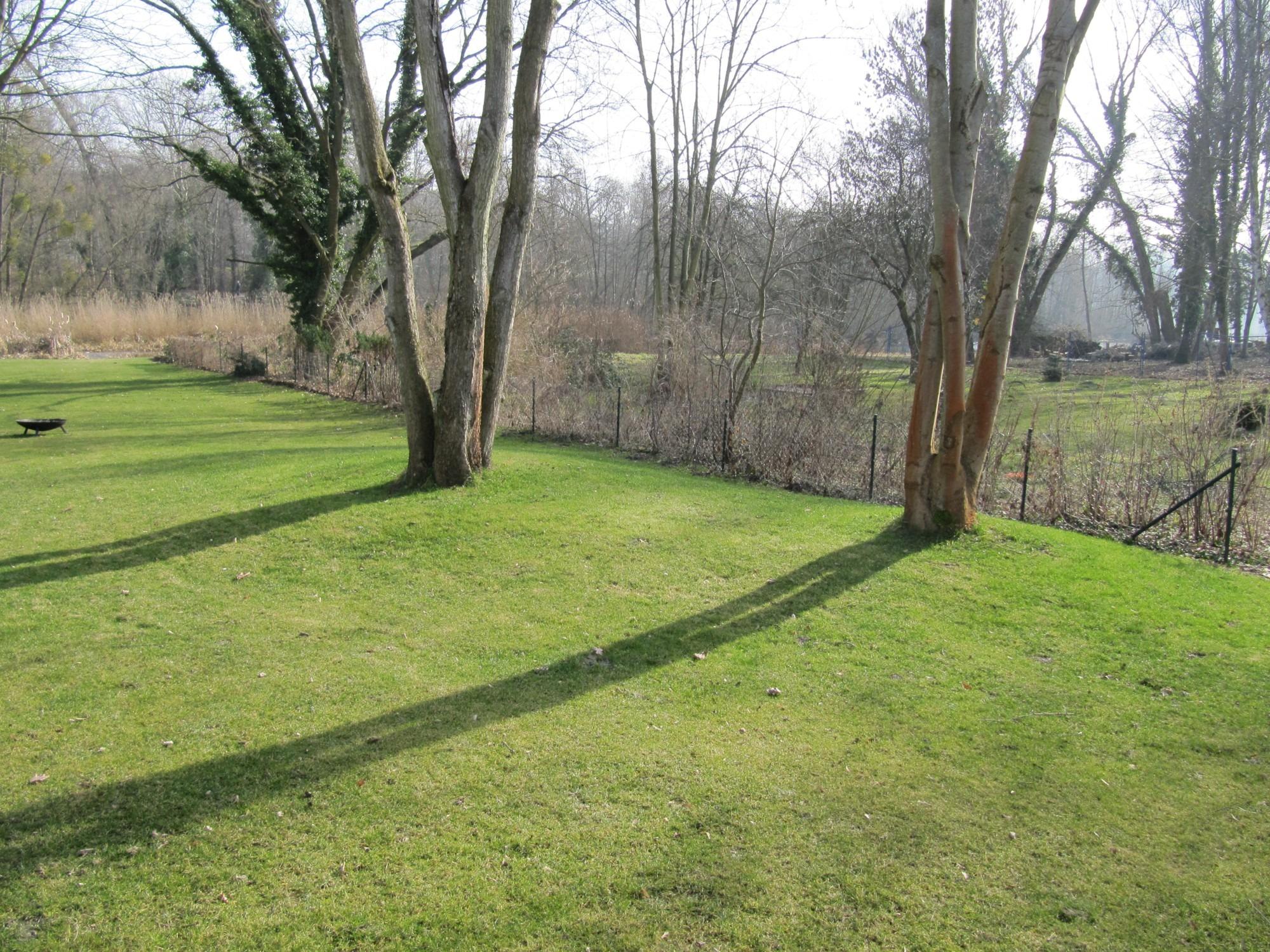 Gartenplanung in Berlin und Brandenburg