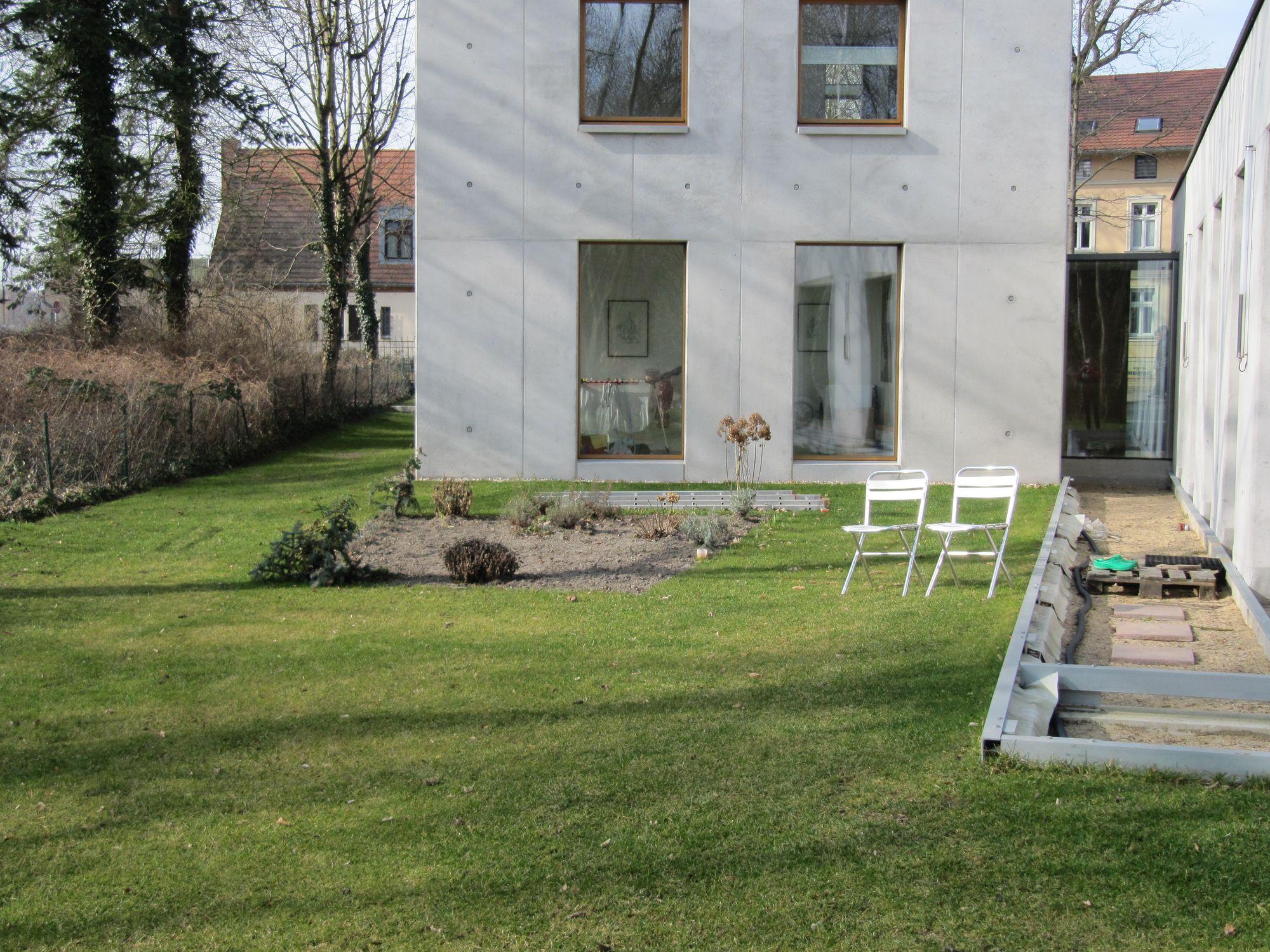 Gartenplanung und Gartengestalung in Berlin und Brandenburg