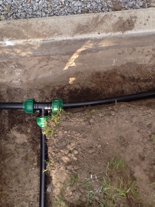 Gartenpflege in Berlin: Montage und Wartung von Bewässerungsanlagen und Beregnungsanlage