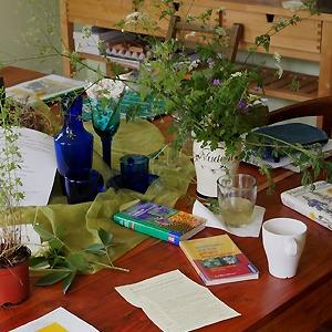 Gartenseminare zu unterschiedlichen Themen der Gartenpflege und Gartengestaltung in Berlin