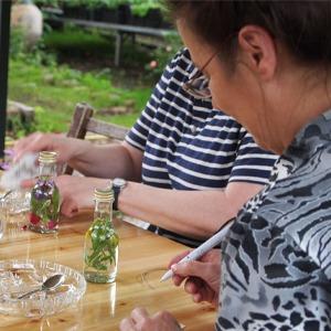 Kreativ Nachmittage für Senioren in Berlin