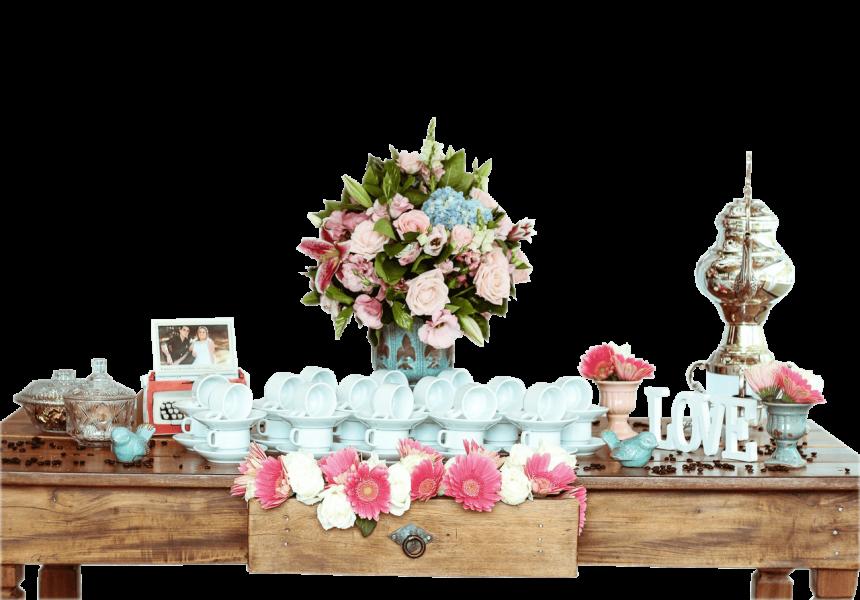 Hochzeitsdeko für Ihre Hochzeit Hochzeitsfloristik, Kirchen- und Tischdekoration in Berlin